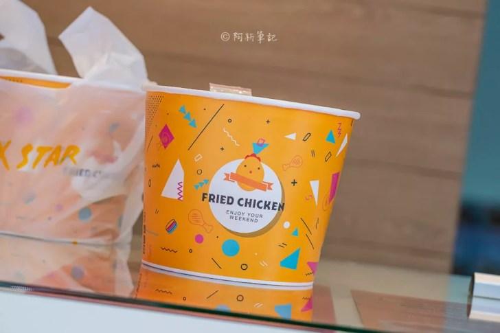 DSC09132 - 熱血採訪│台灣雞肉大廠來台中開炸雞店啦!主打國產雞肉的卜蜂六星炸雞,價格平易近人