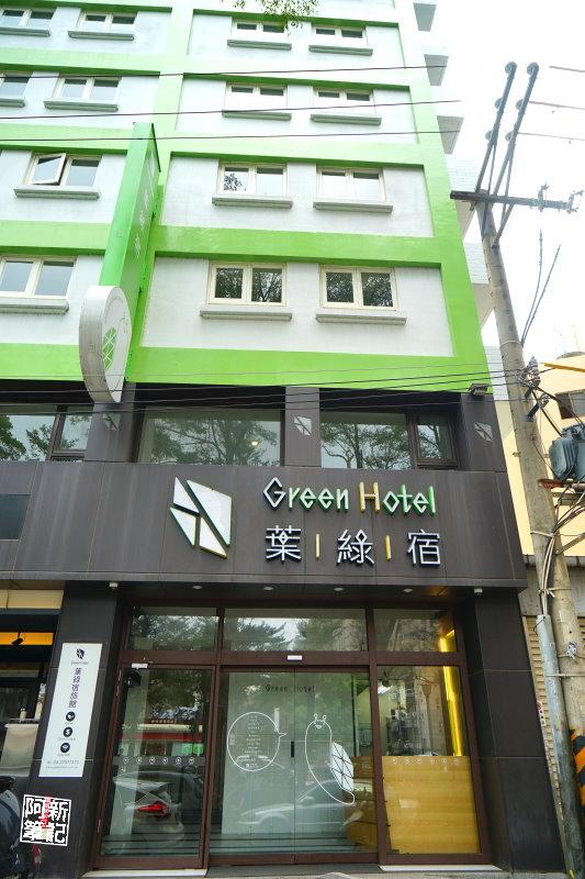 逢甲葉綠宿旅館-03