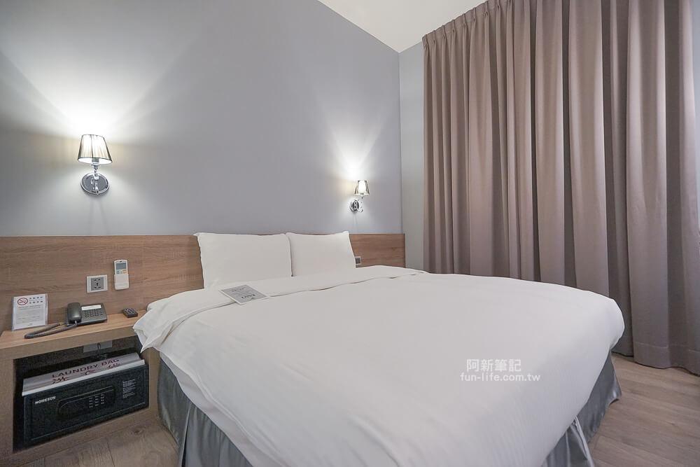 台中米樂旅店-19