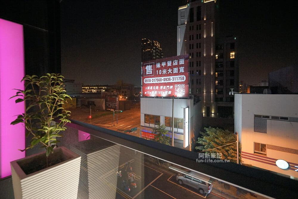 台中米樂旅店-29