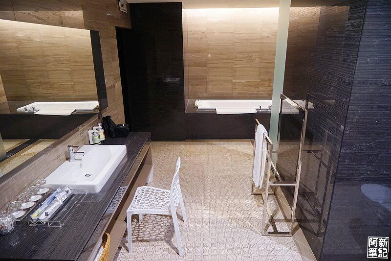 台中悅棧酒店-22
