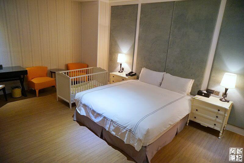 台中悅棧酒店-82