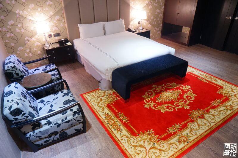 台中悅棧酒店-100