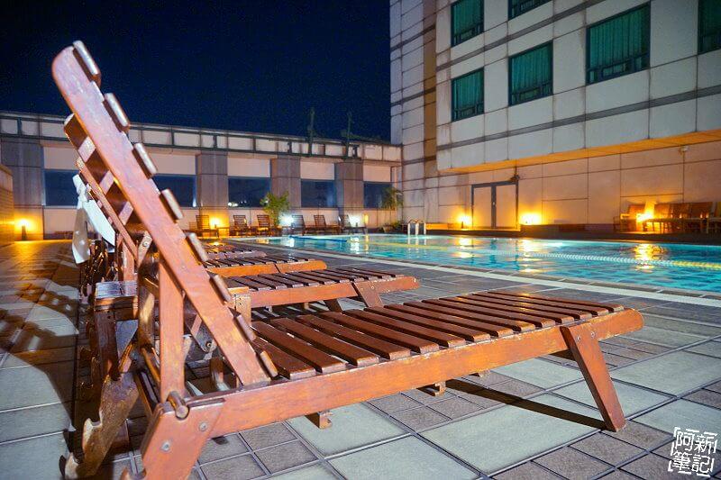 台中金典酒店-67