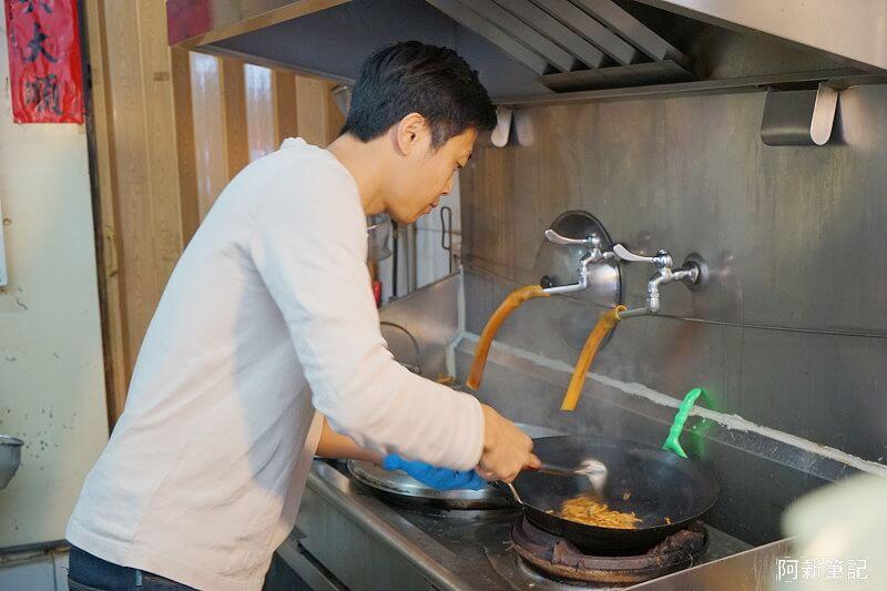 南興鱔魚意麵-4