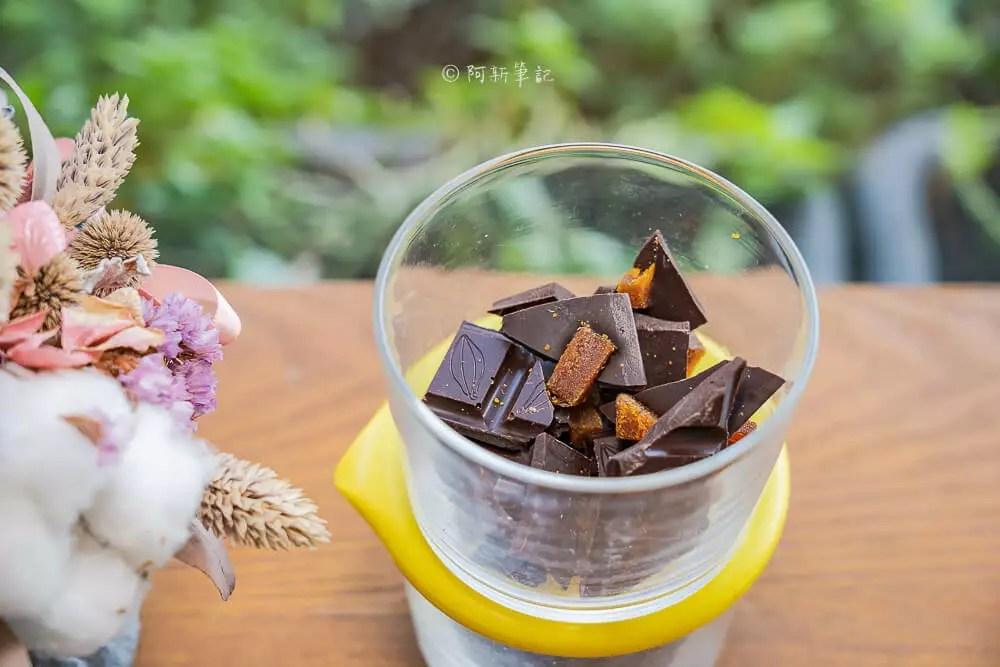蕊杜巧克力工坊