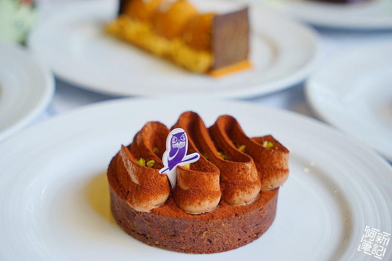 歐貝納法式甜點-34