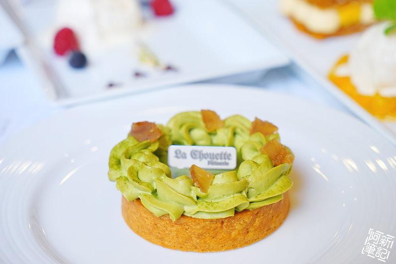 歐貝納法式甜點-39
