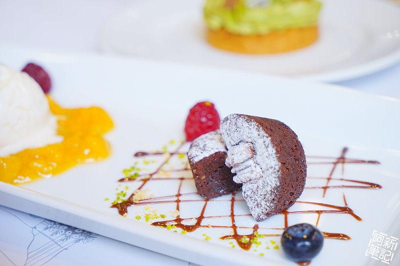 歐貝納法式甜點-30
