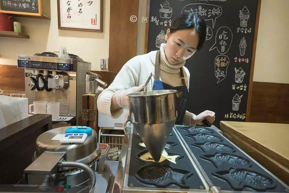 台中金帛霜淇淋專賣店-08
