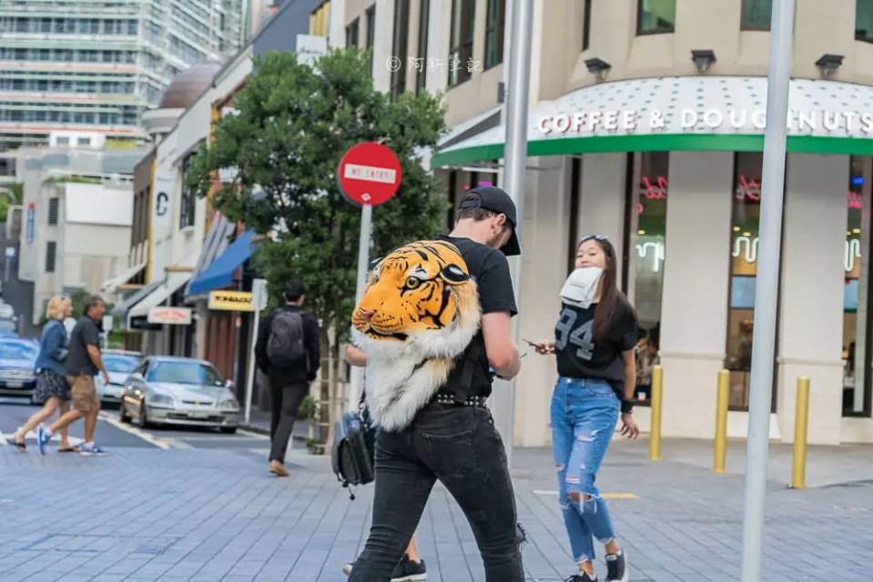Freyberg Place,奧克蘭景點,奧克蘭廣場,奧克蘭Freyberg Place,紐西蘭自由行,紐西蘭旅遊