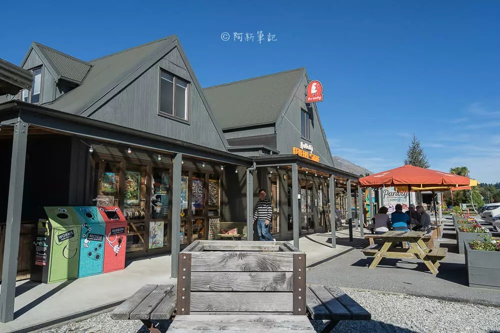 Mrs Woolly's General Store,Glenorchy旅遊,Glenorchy商店,紐西蘭旅遊,紐西蘭自助,紐西蘭自由行
