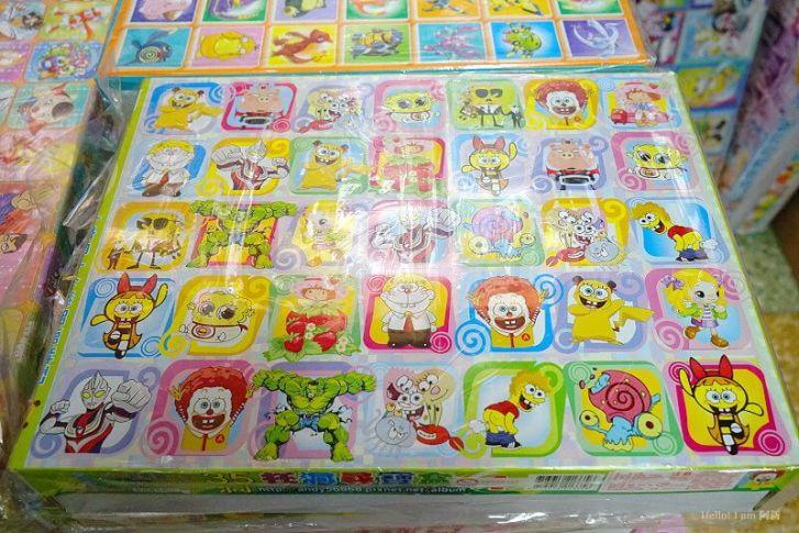 DSC08761 - 新南興糖果玩具行|隱藏第二市場旁,6、7年級生的童年回憶,走到店內仿佛回到過去,久久不能自己...