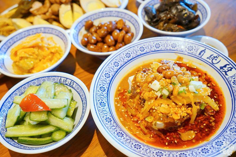 台中段純貞牛肉麵-20