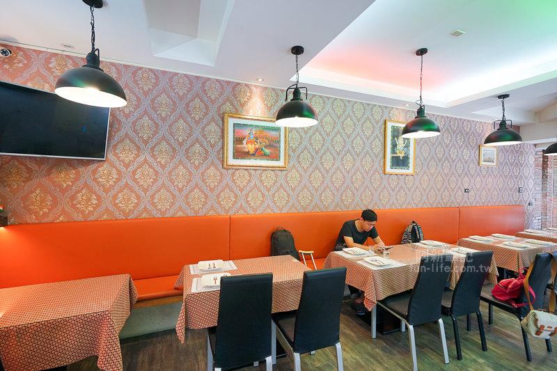 斯里印度餐廳-10