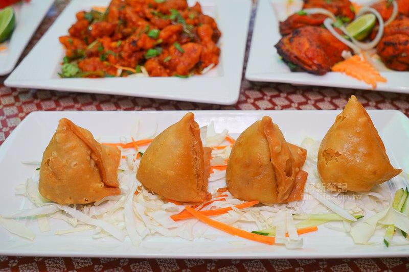 斯里印度餐廳-22
