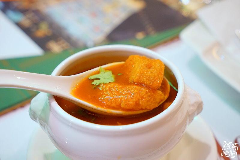 斯里瑪哈印度餐廳-10