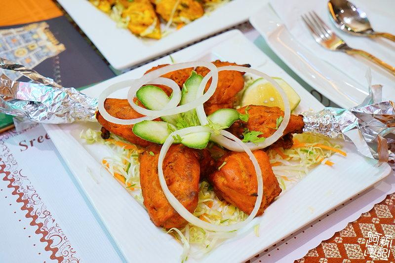 斯里瑪哈印度餐廳-11