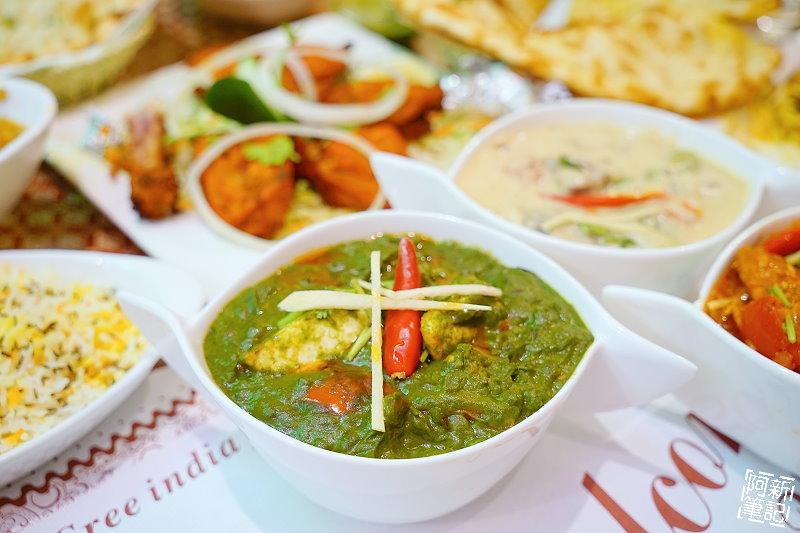 斯里瑪哈印度餐廳-33