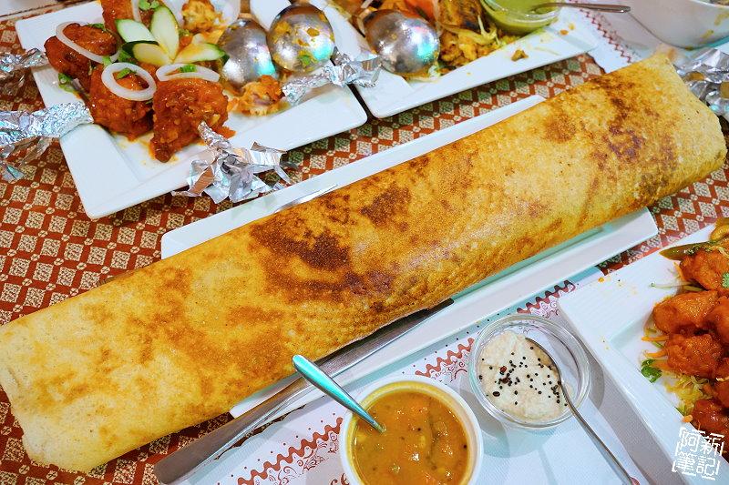 斯里瑪哈印度餐廳-37