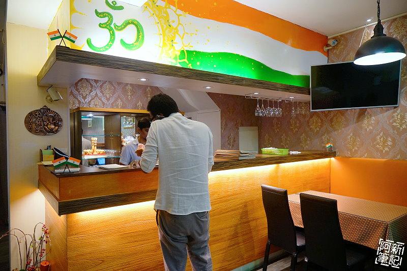 斯里瑪哈印度餐廳-05
