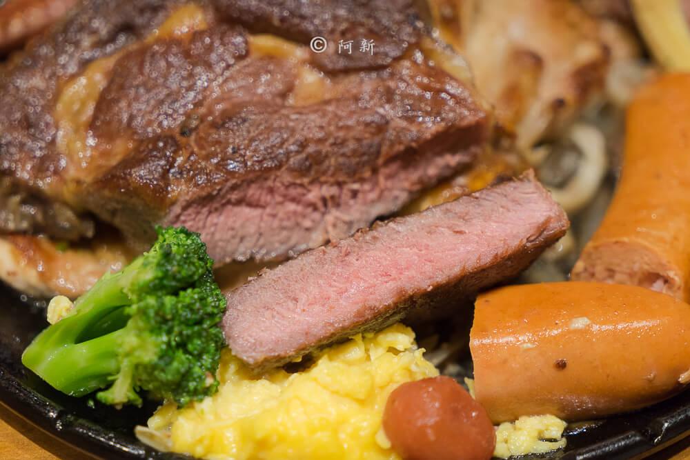 台中阿蘭貝爾牛排廚房-42