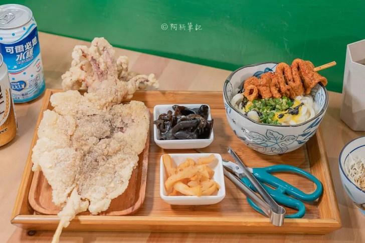 DSC05594 - 熱血採訪│台中浮誇美食,兩支10oz戰斧豬排超霸氣!高麗菜絲、飲料及湯品無限續