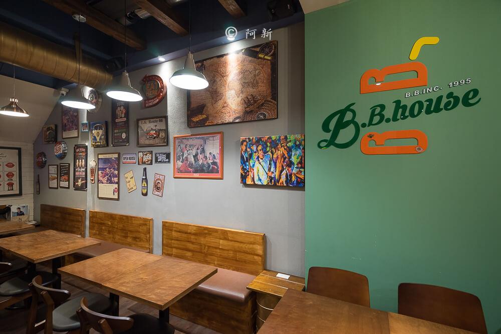 台中bbhouse美式餐廳-10