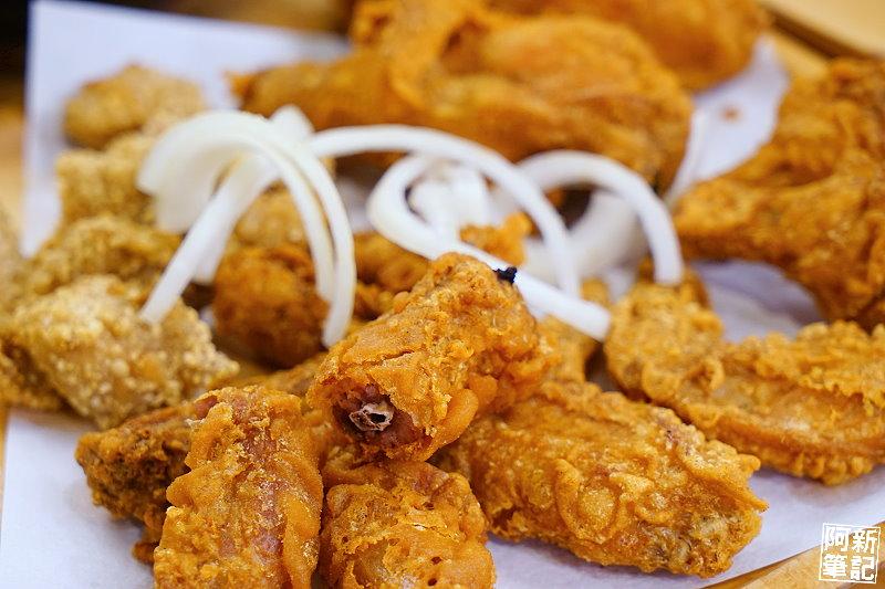 Cosy鹹酥雞酒館-21