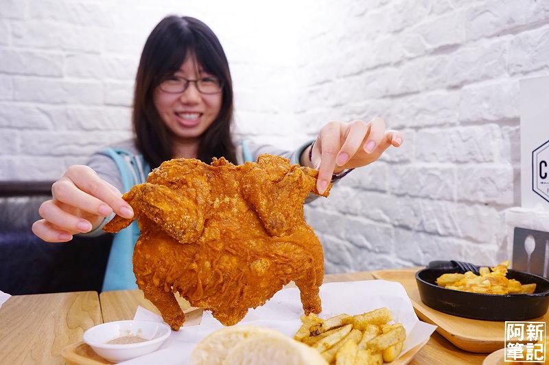 Cosy鹹酥雞酒館-33