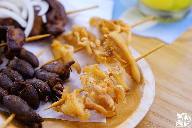 Cosy鹹酥雞酒館-40