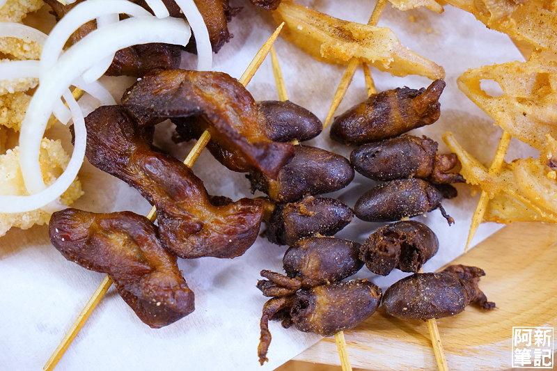 Cosy鹹酥雞酒館-41