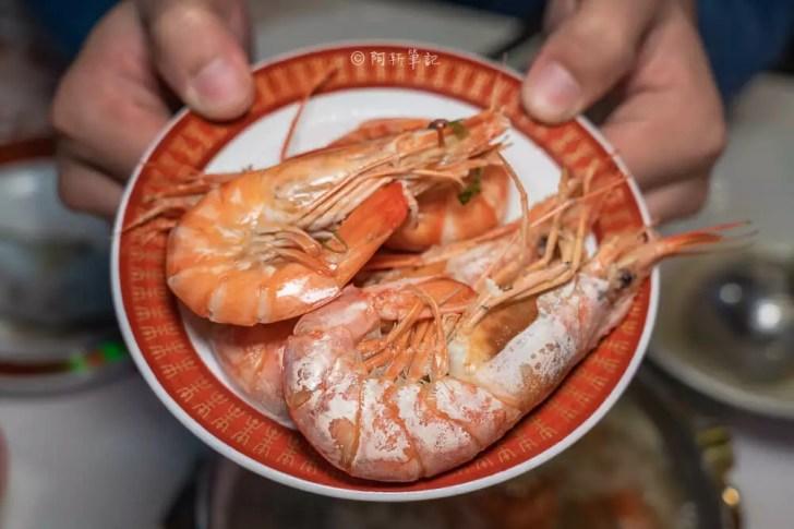DSC02185 - 熱血採訪│港動吃鍋進軍老虎城,舊式復古香港味飄台中,第一次在茶餐廳吃鍋物,這裡太好拍