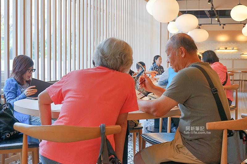 台中漢來上海湯包-18
