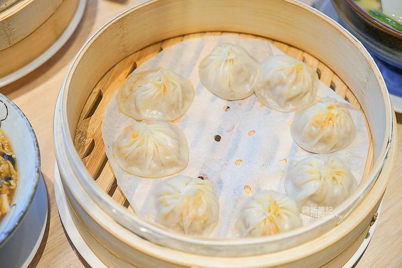 台中漢來上海湯包-33
