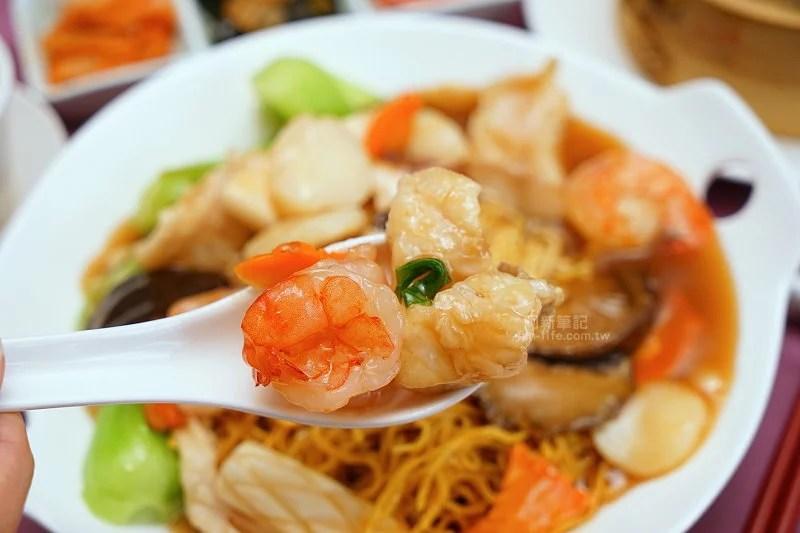 喆園鮑魚中餐廳-17