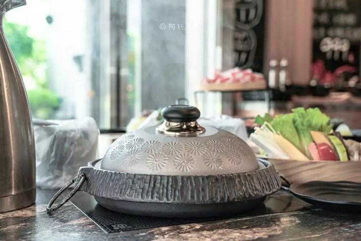 DSC09990 - 熱血採訪│台中少見悶燒蛤蜊鍋,一開鍋整個胃口大開,營業到凌晨的京燒渦物
