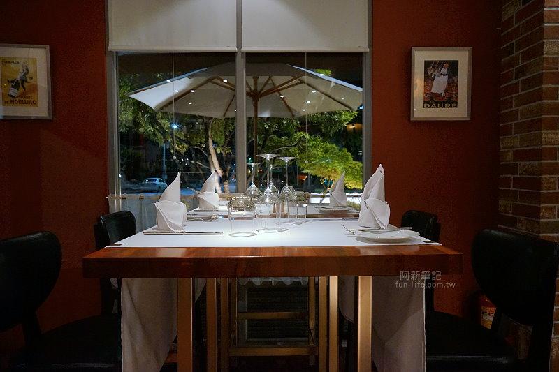 Simply牛排海鮮餐廳-11