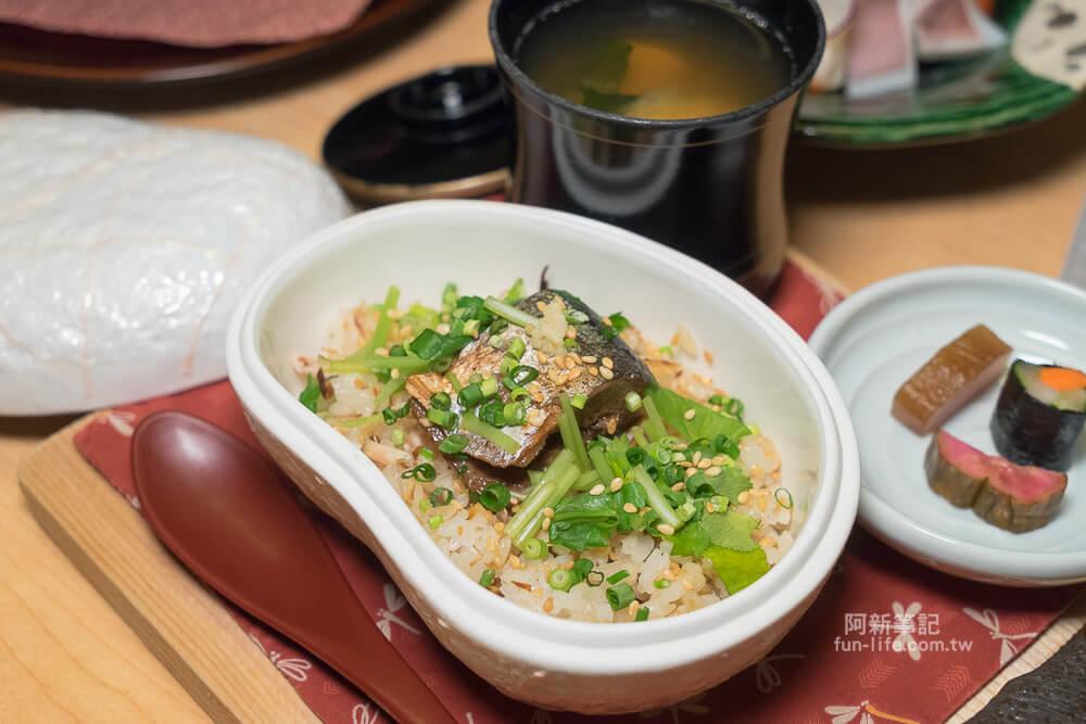 台中映墨日式懷石料理-40