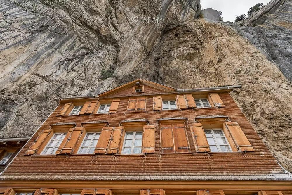Berggasthaus Aescher,瑞士懸崖餐廳Berggasthaus Aescher Wildkirchli,瑞士懸崖餐廳,Berggasthaus Aescher Wildkirchli,瑞士山崖餐廳-54
