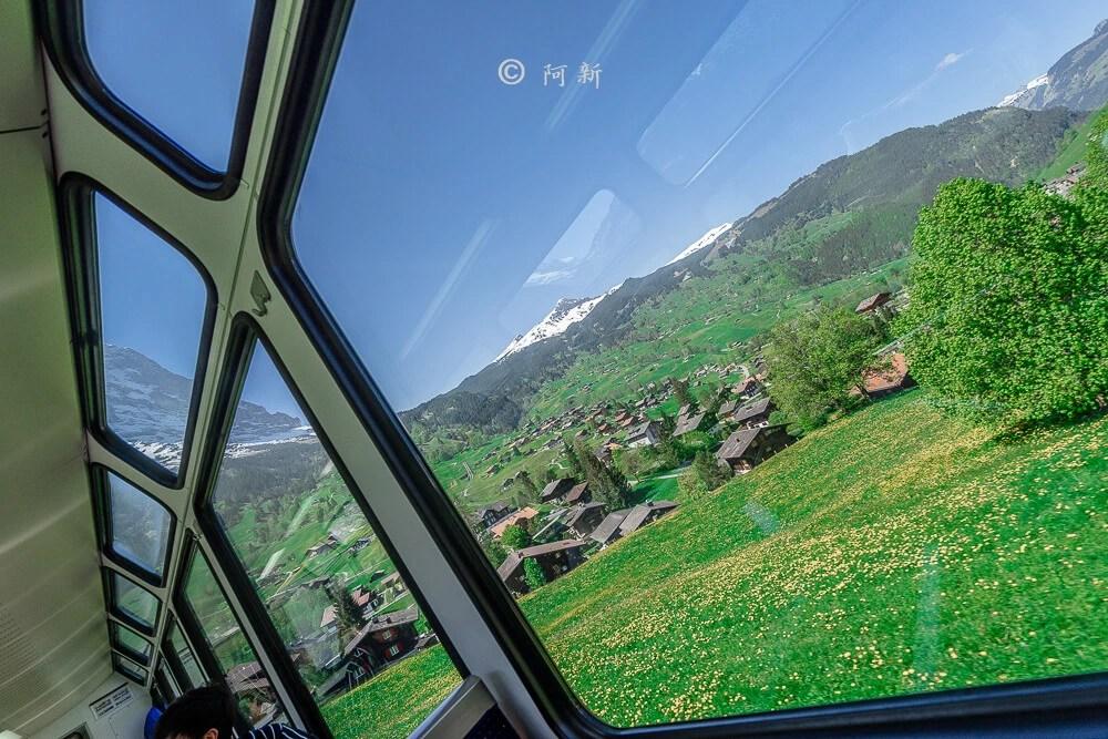 歐洲屋脊,少女峰,Jungfrau,歐洲之巔-12