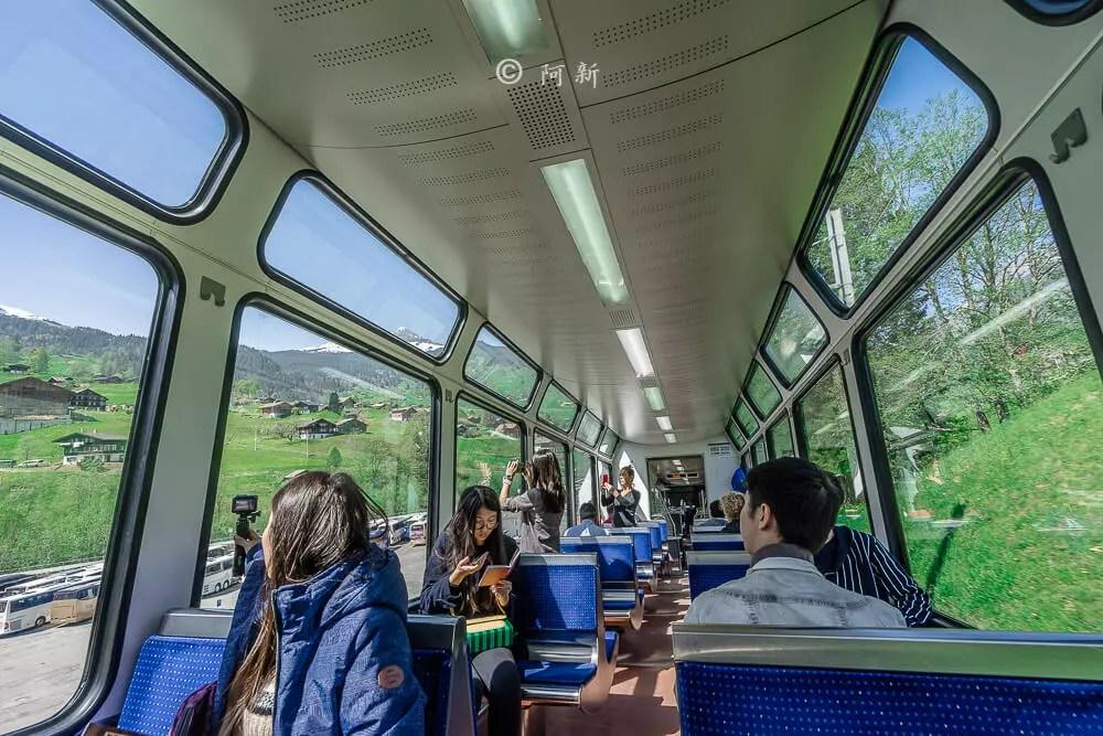 歐洲屋脊,少女峰,Jungfrau,歐洲之巔-13