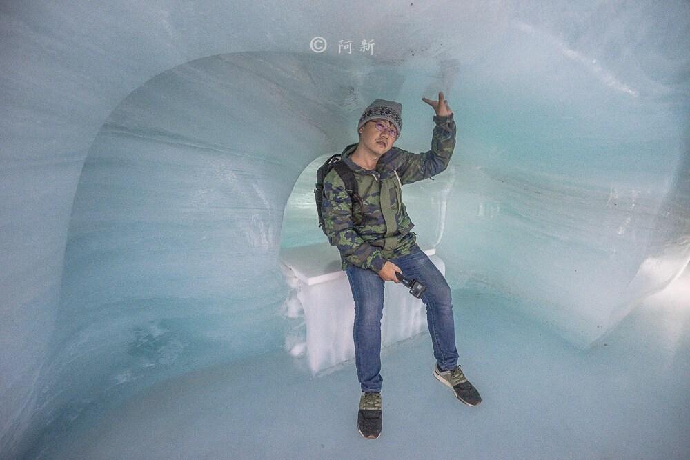 歐洲屋脊,少女峰,Jungfrau,歐洲之巔-50