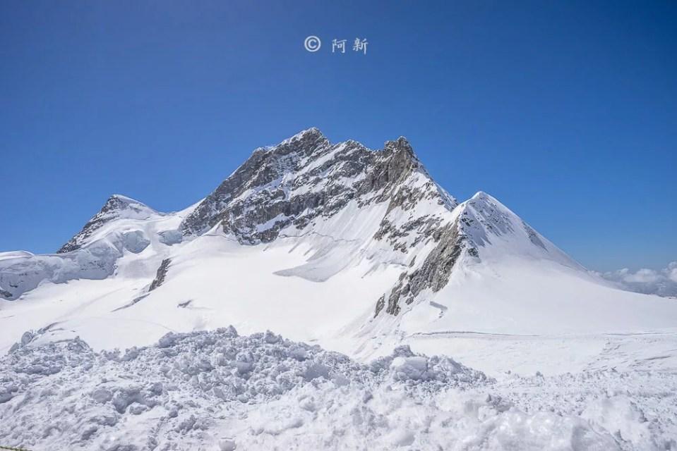 歐洲屋脊,少女峰,Jungfrau,歐洲之巔-64