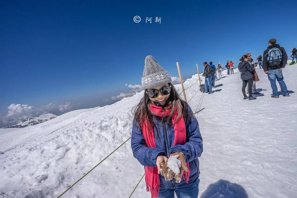 歐洲屋脊,少女峰,Jungfrau,歐洲之巔-67