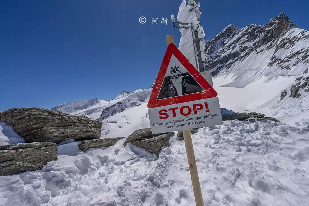 歐洲屋脊,少女峰,Jungfrau,歐洲之巔-70