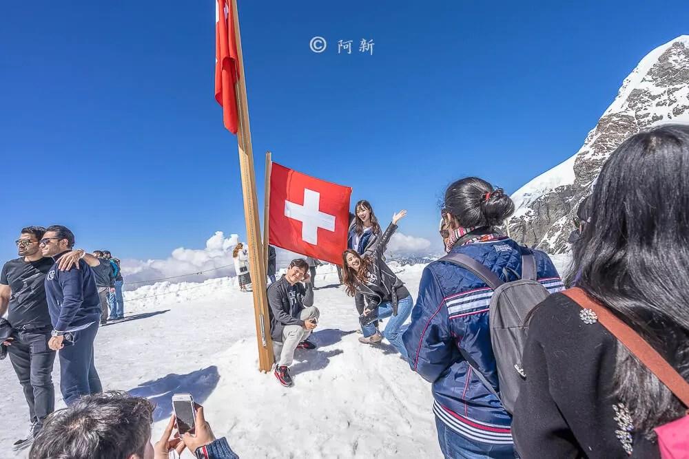 歐洲屋脊,少女峰,Jungfrau,歐洲之巔-87