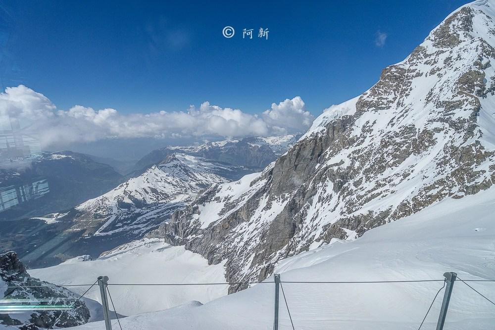 歐洲屋脊,少女峰,Jungfrau,歐洲之巔-105
