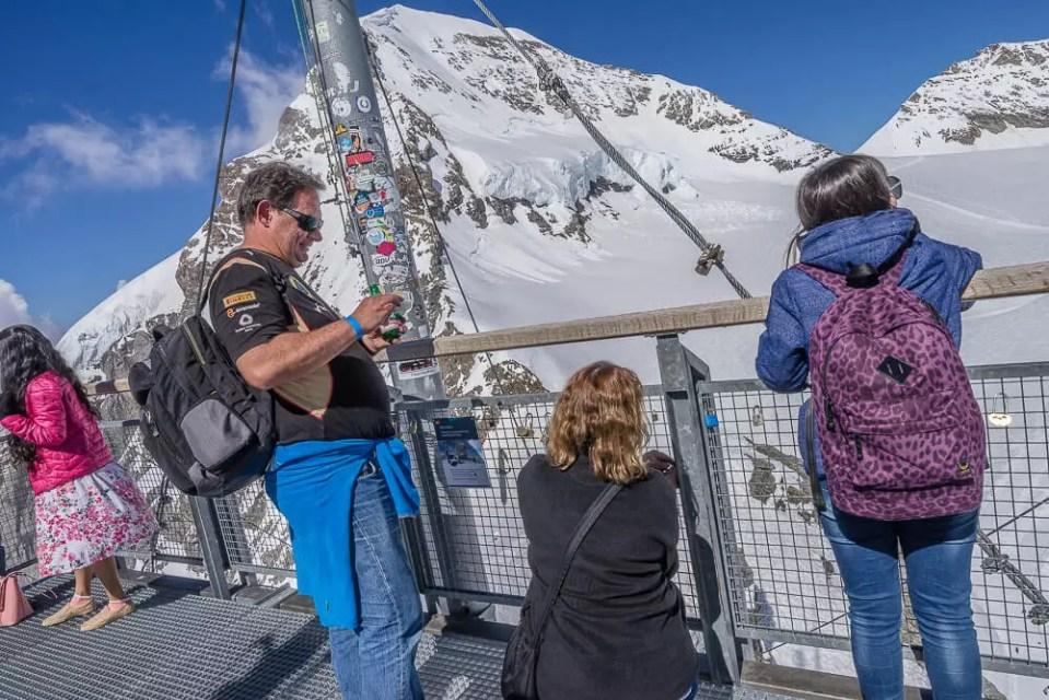 歐洲屋脊,少女峰,Jungfrau,歐洲之巔-121