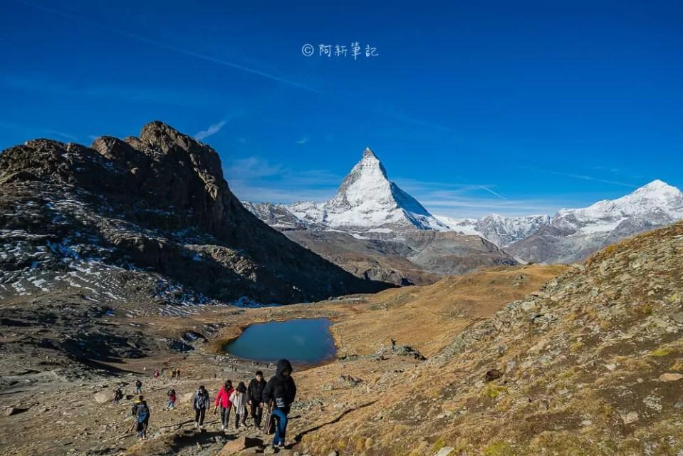 riffelsee,riffelsee健行,利菲爾湖,利菲爾湖健行路線,利菲爾湖倒影,利菲爾湖海拔,利菲爾湖 健行,利菲爾湖 策馬特,利菲爾湖 瑞士,馬特洪峰 利菲爾湖,策馬特景點,瑞士自由行,瑞士旅遊